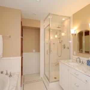 vách kính phòng tắm đà nẵng